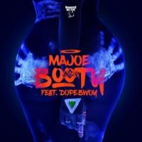 Majoe Booty (feat. Dopebwoy)