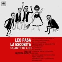 Cuarteto Leo Pachanga del Carbonero