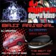 DJ Droppin' Bass Arsenal