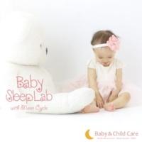 VAGALLY VAKANS おやすみ赤ちゃん「月の周期自然音」+「胎内音」+「528Hz」で寝かしつけ&リラックス・癒しのBGM ~ Baby SleepLab with Moon Cycle(ベビースリープラボ・ウィズ・ムーンサイクル)