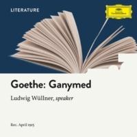 Ludwig Wüllner Goethe: Ganymed