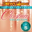 The Hit Crew Drew's Famous The Instrumental Christmas Collection [Vol. 5]