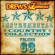 The Hit Crew Drew's Famous Instrumental Country Collection [Vol. 63]