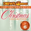 The Hit Crew Drew's Famous The Instrumental Christmas Collection [Vol. 6]
