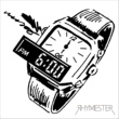 RHYMESTER After 6
