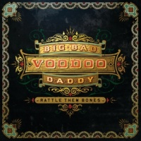 Big Bad Voodoo Daddy She's Always Right (I'm Never Wrong)