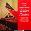 ラファエル・プヤーナ J.S. Bach: Fantasia in C Minor, BWV 906