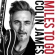 Colin James 40 Light Years