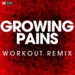 Power Music Workout Growing Pains - Single