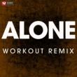 Power Music Workout Alone - Single