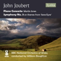 Martin Jones Piano Concerto, Op. 25: I. Allegro