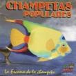 Varios Artistas Champetas Populares la Escama de la Champeta
