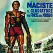 Francesco De Masi Maciste, il gladiatore più forte del mondo (Original motion picture soundtrack)