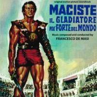 Francesco De Masi Maciste, il gladiatore più forte del mondo 18