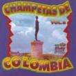 Varios Artistas Champetas de Colombia, Vol. 8