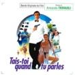 Armando Trovajoli Tais-toi quand tu parles (Zitto quando parli) (Original motion picture soundtrack)