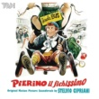 Stelvio Cipriani Pierino il fichissimo (Official motion picture soundtrack)