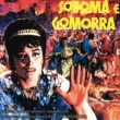 Miklos Rozsa Sodoma e Gomorra (Official motion picture soundtrack)