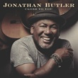 Jonathan Butler I'll Never Fall in Love Again