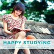 Relax α Wave Happy Studying - Piano For Concentration in Major Keys