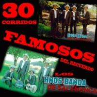 Los Hermanos Banda de Salamanca El Veinti Cuatro de Junio