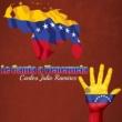 Carlos Julio Ramírez Le Canta a Venezuela