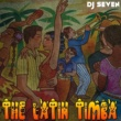 Dj Seven The Latin Timba