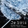 Kotaro Saito/Yoko Ui/Yohei Tanimura Je Suis (feat. Yoko Ui & Yohei Tanimura)