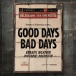 Melbourne Ska Orchestra Good Days Bad Days