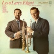 Les & Larry Elgart And Their Orchestra Bidin' My Time
