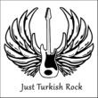 Çeşitli Sanatçılar Just Turkish Rock