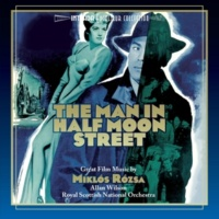 "Miklos Rozsa Finale (From ""The Man in Half Moon Street"") (1945)"