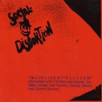 Social Distortion Mainliner