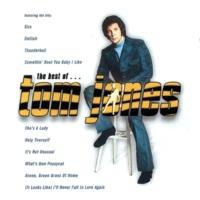 トム・ジョーンズ I'm Coming Home [Steve Benham Remix]