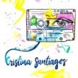 Cristina Santiagos Descúbreme el Corazón