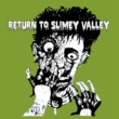 Various Artists Return to Slimey Valley, Vol. 2