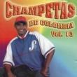 Various Artists Champetas de Colombia, Vol. 13
