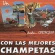 Varios Artistas Un Beso Desde Cartagena Con las Mejores Champetas