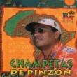 Varios Artistas Champetas de Pinzón