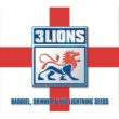 Baddiel, Skinner & Lightning Seeds Three Lions