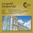 Leopold Stokowski Leopold Stokowski Conducts Recordings from 1954 & 1973
