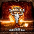 Rage Spirits Of The Night  (Live at Wacken 2017)