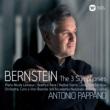"Antonio Pappano Symphony No. 1 ""Jeremiah"": I. Prophecy (Largamente)"