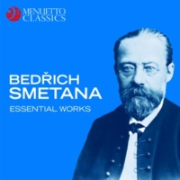 János Sándor & Budapest Philharmonic Orchestra The Bartered Bride, JB 1:100: Overture