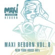 Various Artists New York House 90's: Maxi Reborn Vol. 8