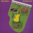 Adrian Belew Mr. Music Head
