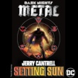 Jerry Cantrell Setting Sun (from DC's Dark Nights: Metal Soundtrack)