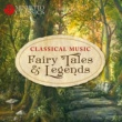 The New Philharmonia Orchestra London, Lawrence Siegel The Sleeping Beauty, Ballet Suite, Op. 66a: I. Introduction. the Lilac Fairy