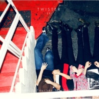 NICO Touches the Walls TWISTER -EP-