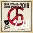 CHAR ZICCA PICKER 2016 vol.4 live in Kumamoto